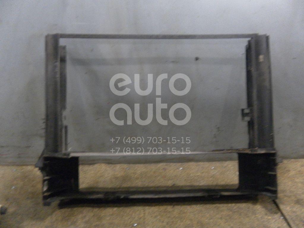 Рамка радиатора для BMW 7-серия E65/E66 2001-2008 - Фото №1