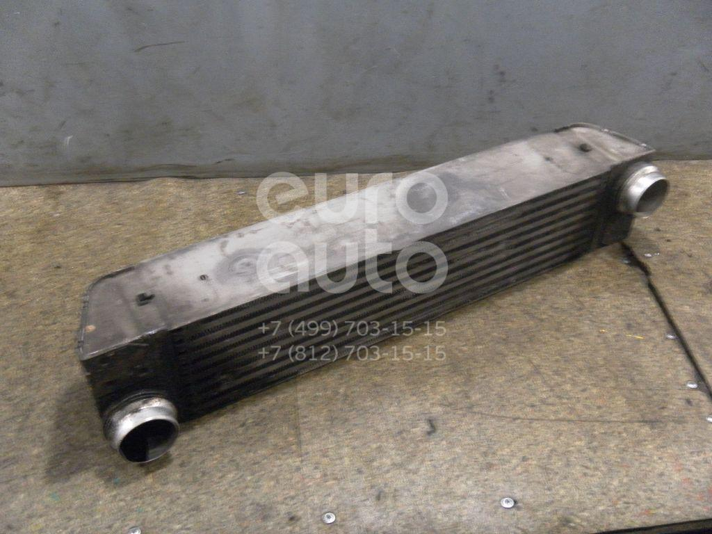 Интеркулер для BMW 7-серия E65/E66 2001-2008 - Фото №1