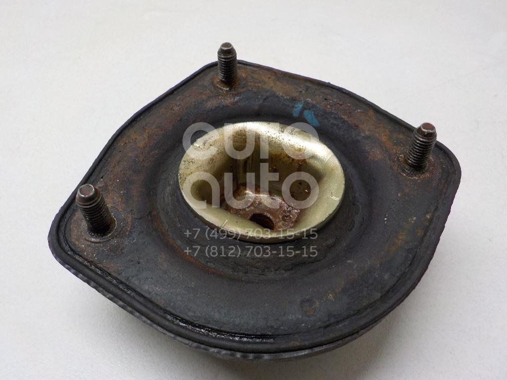 Купить Опора заднего амортизатора Hyundai Elantra 2000-2006; (553202D000)