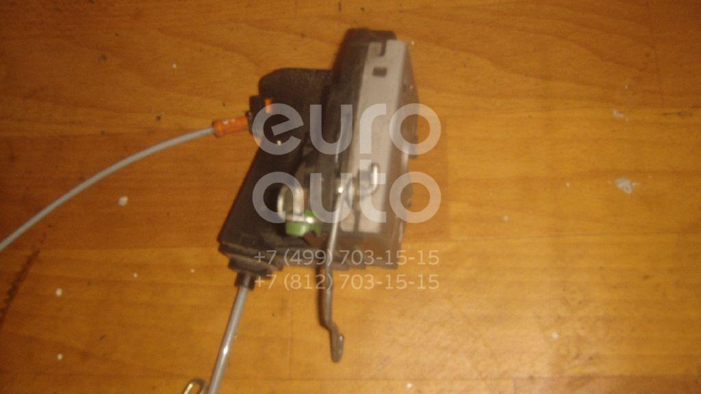 Замок двери передней правой для Opel Meriva 2003-2010;Corsa C 2000-2006 - Фото №1