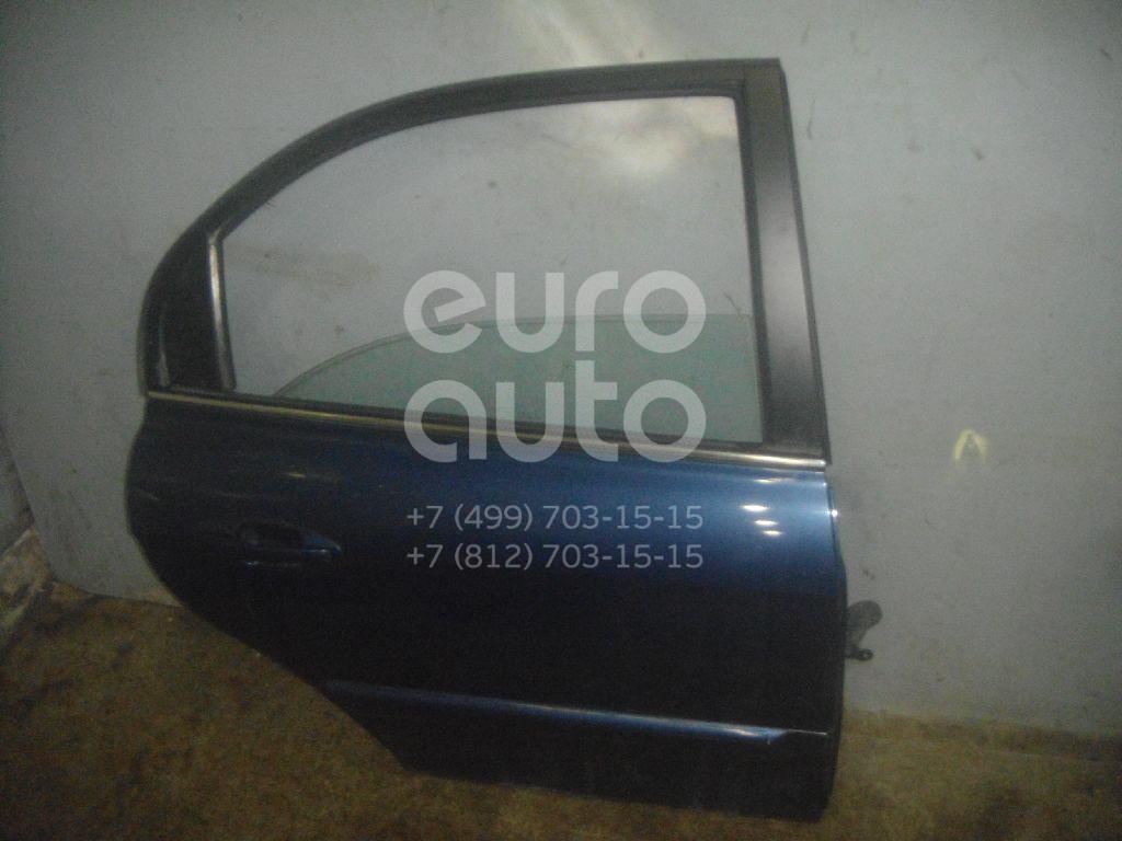 Дверь задняя правая для Hyundai Sonata IV (EF)/ Sonata Tagaz 2001-2012 - Фото №1