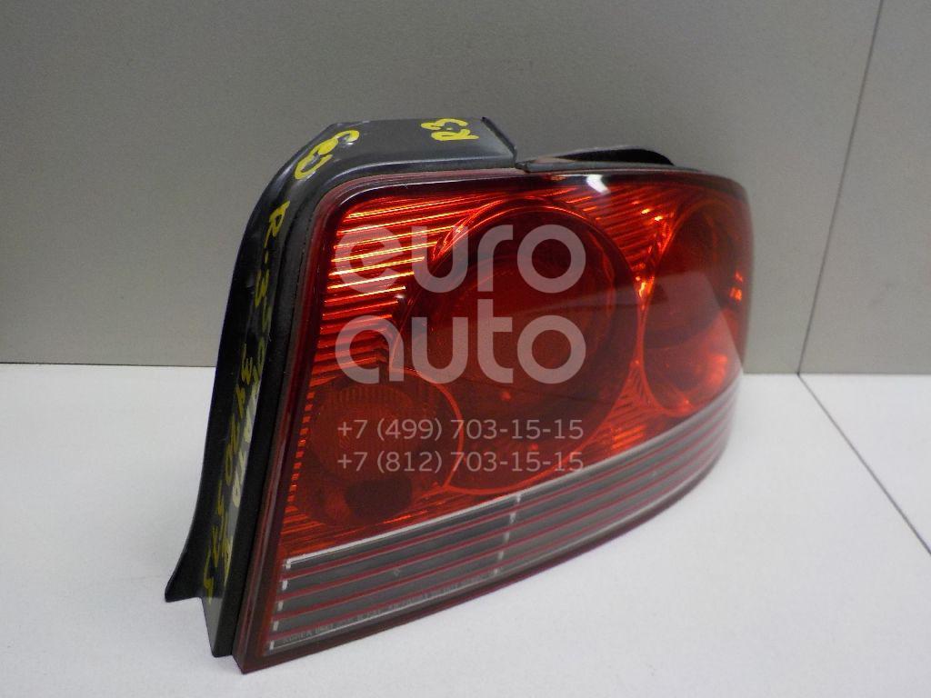 Фонарь задний правый для Hyundai Sonata IV (EF)/ Sonata Tagaz 2001-2012 - Фото №1