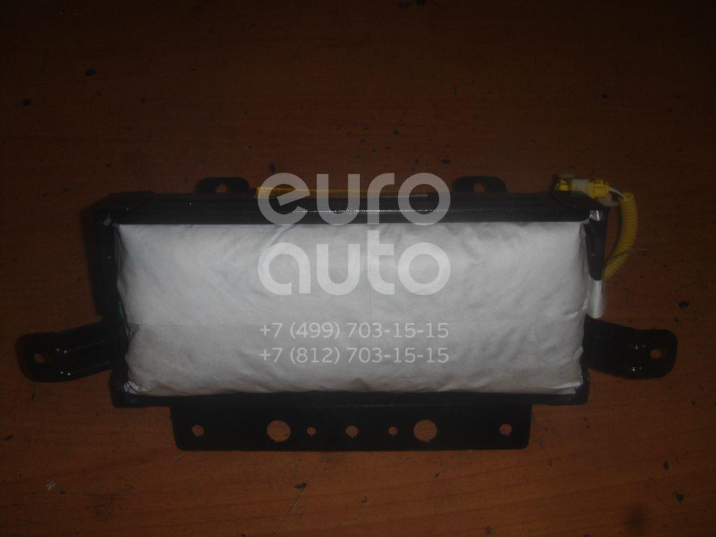 Подушка безопасности пассажирская (в торпедо) для Hyundai Sonata V (NEW EF) 2001> - Фото №1