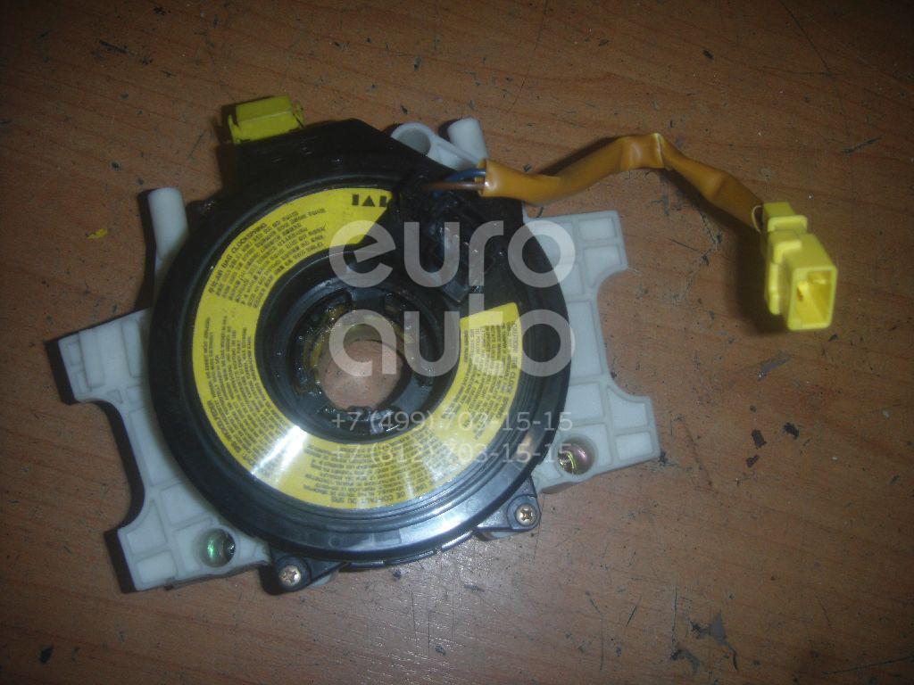 Механизм подрулевой для SRS (ленточный) для Hyundai Sonata IV (EF)/ Sonata Tagaz 2001-2012;Terracan 2001-2007 - Фото №1