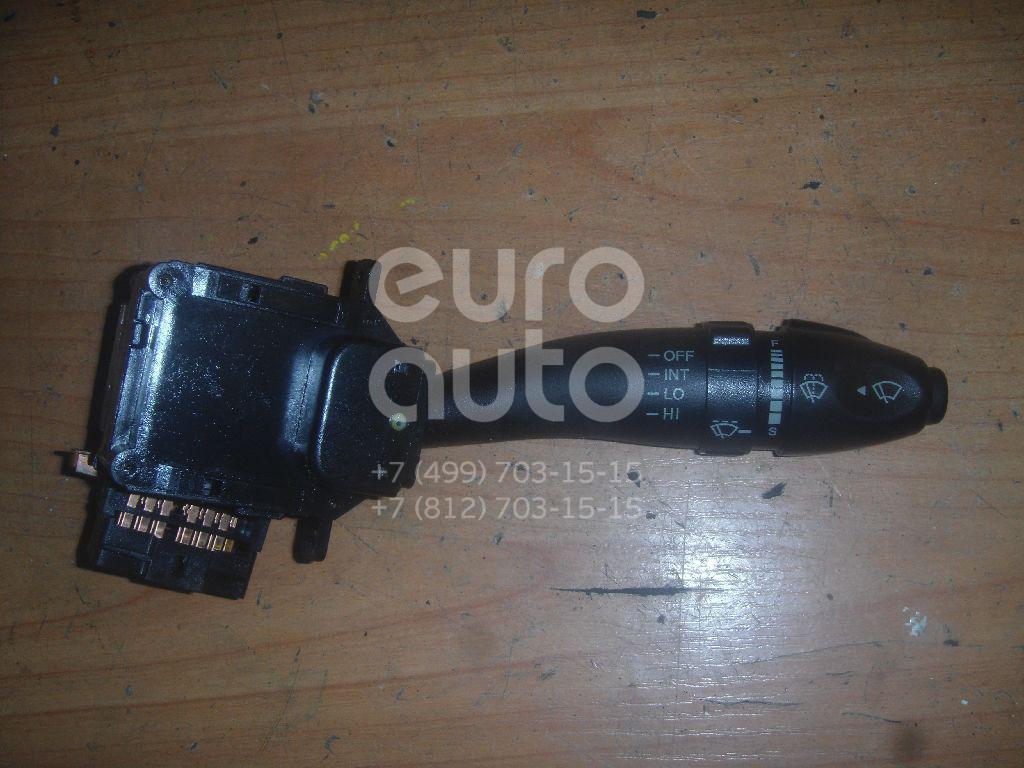 Переключатель стеклоочистителей для Hyundai,Kia Sonata IV (EF)/ Sonata Tagaz 2001-2012;Sonata IV (EF) 1998-2001;Magentis 2000-2005 - Фото №1