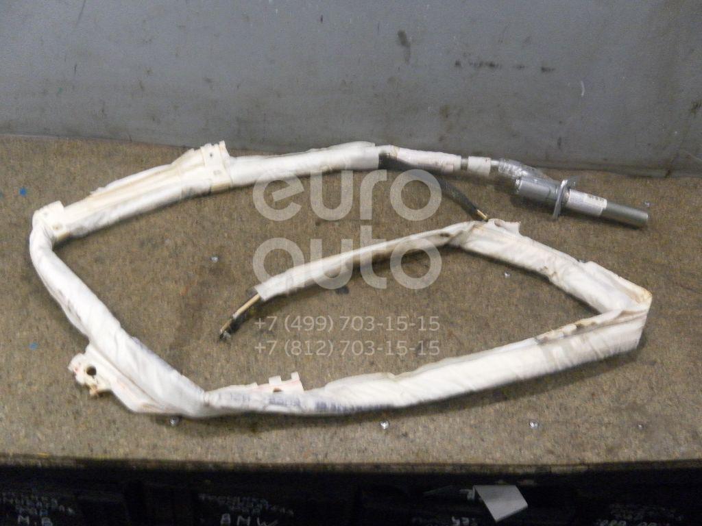Подушка безопасности боковая (шторка) для BMW 7-серия E65/E66 2001-2008 - Фото №1