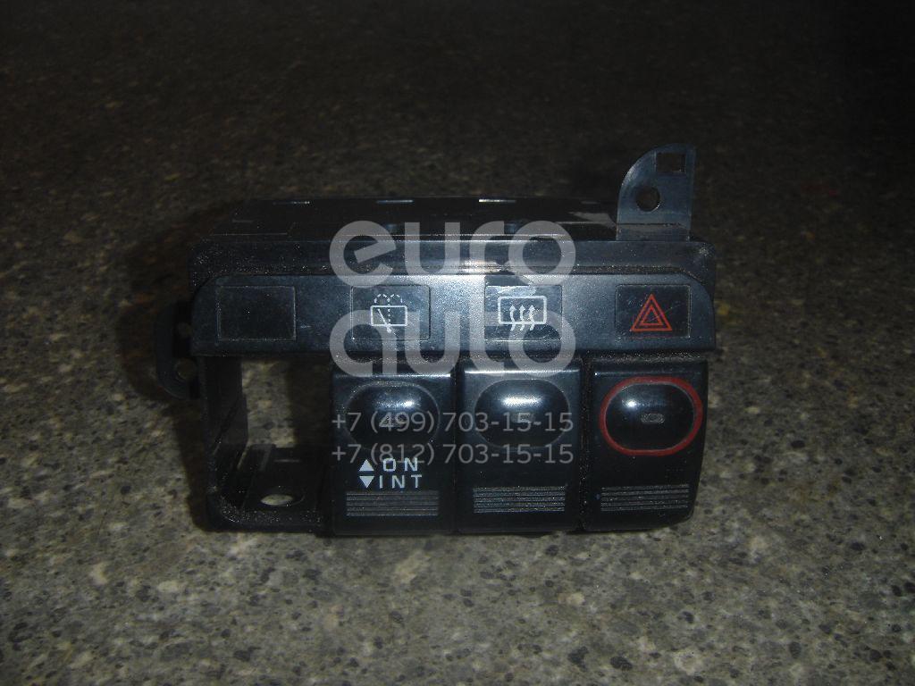 Блок кнопок для Mitsubishi Space Wagon (N3,N4) 1991-2000 - Фото №1