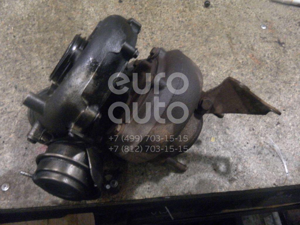 Турбокомпрессор (турбина) для BMW 7-серия E65/E66 2001-2008;5-серия E60/E61 2003-2009 - Фото №1
