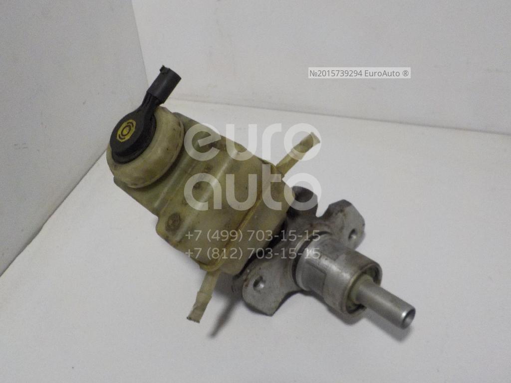 Цилиндр тормозной главный для BMW 7-серия E65/E66 2001-2008 - Фото №1