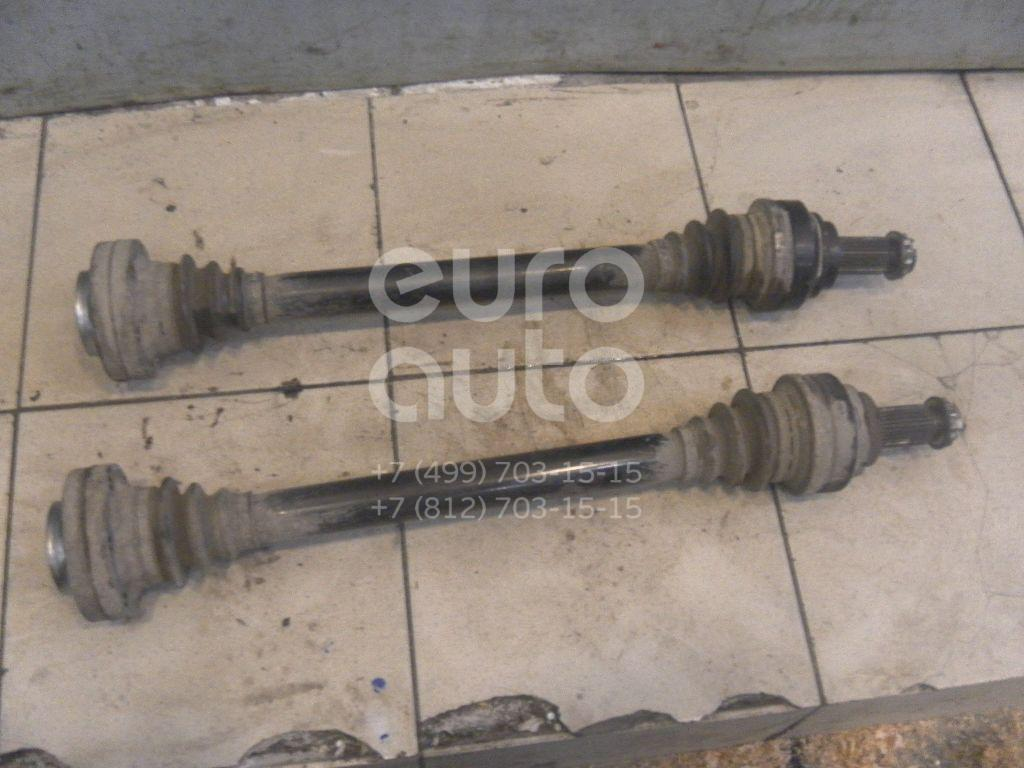 Полуось задняя для BMW 7-серия E65/E66 2001-2008 - Фото №1