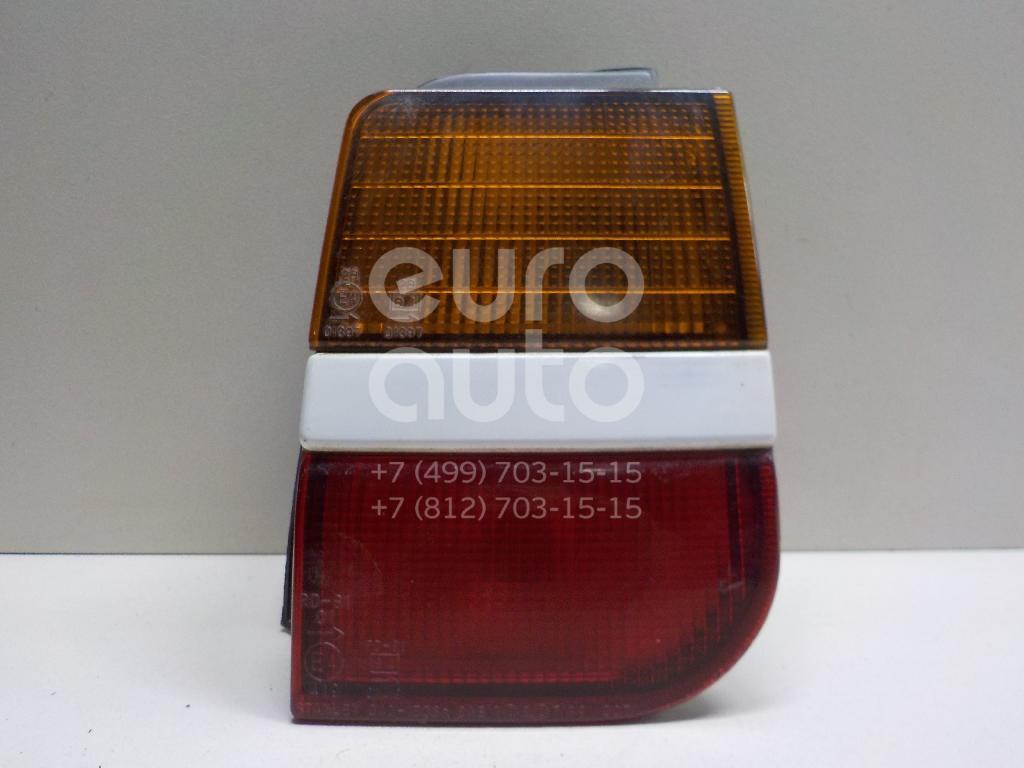 Фонарь задний правый для Mitsubishi Space Wagon (N3,N4) 1991-2000 - Фото №1