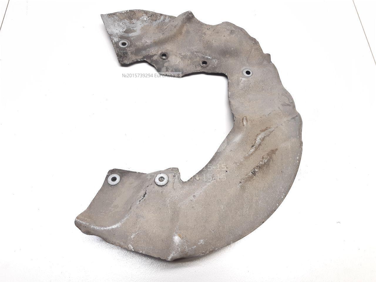 Пыльник тормозного диска для BMW 7-серия E65/E66 2001-2008 - Фото №1