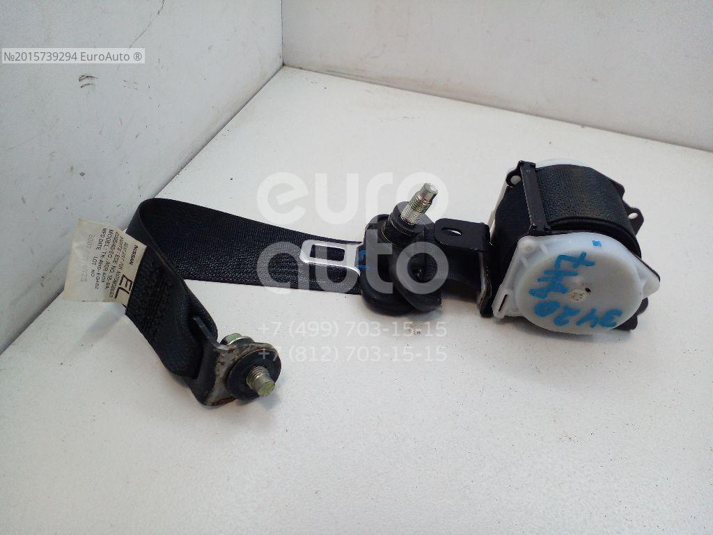 Ремень безопасности для Nissan X-Trail (T31) 2007-2014 - Фото №1