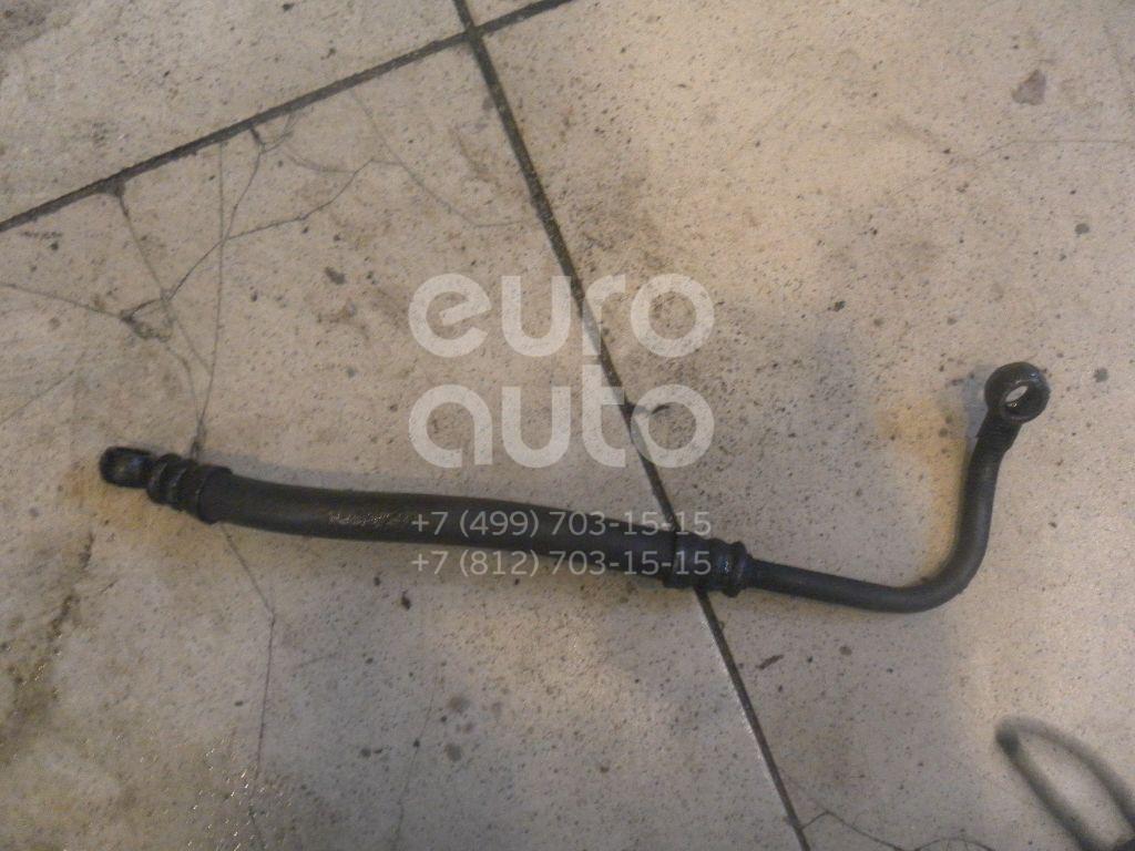 Трубка масляная для BMW 7-серия E65/E66 2001-2008 - Фото №1