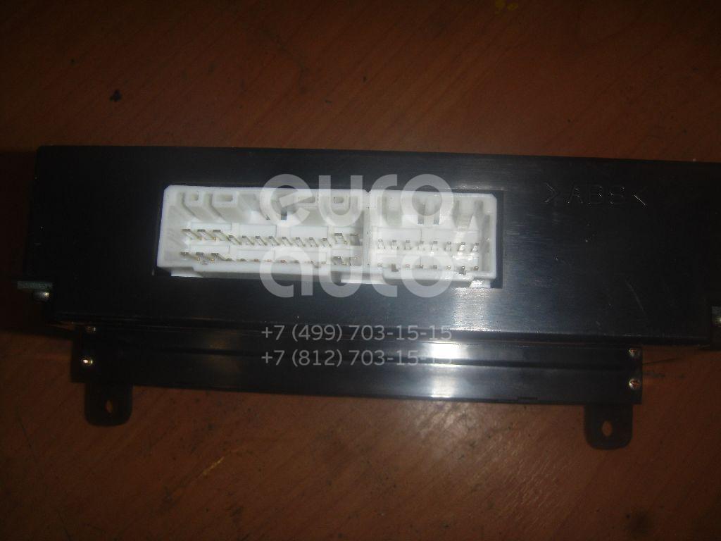 Блок управления климатической установкой для Hyundai Sonata IV (EF)/ Sonata Tagaz 2001-2012 - Фото №1