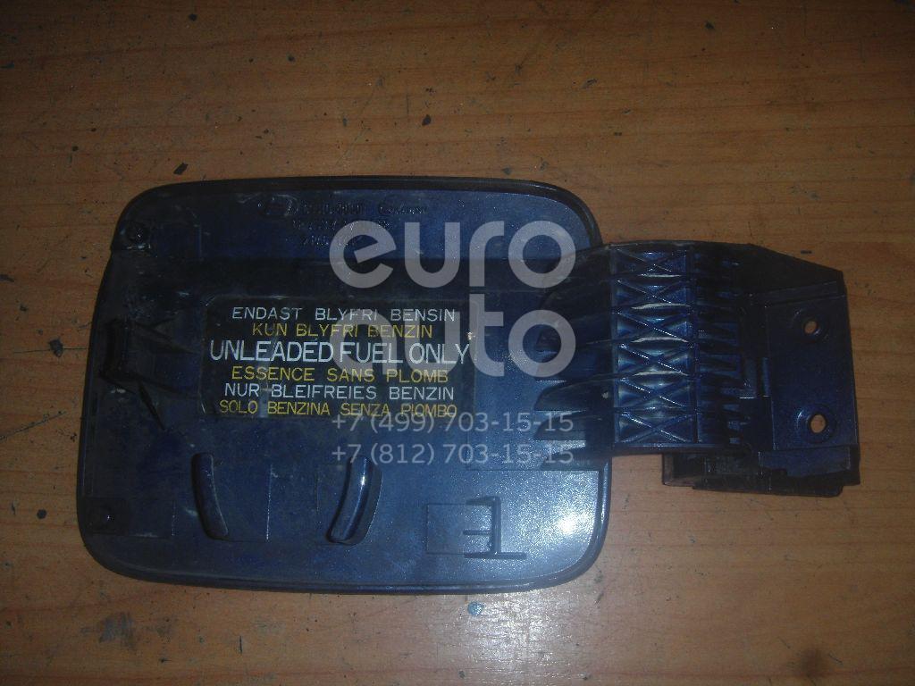 Лючок бензобака для Hyundai Sonata IV (EF)/ Sonata Tagaz 2001-2012 - Фото №1