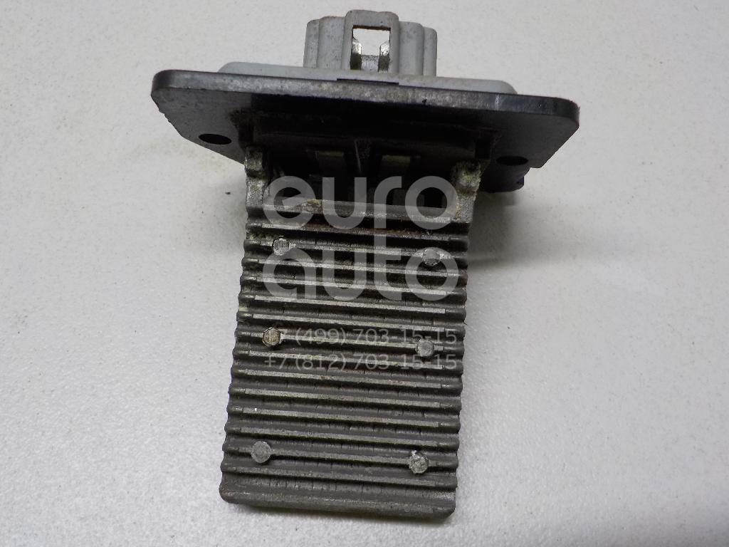 Купить Резистор отопителя Hyundai Elantra 2000-2006; (971282D000)