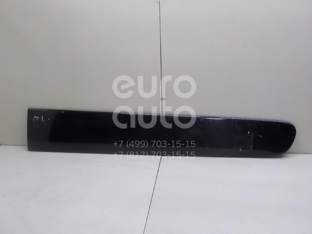 Купить Молдинг передней левой двери Toyota RAV 4 2000-2005; (7573242110)