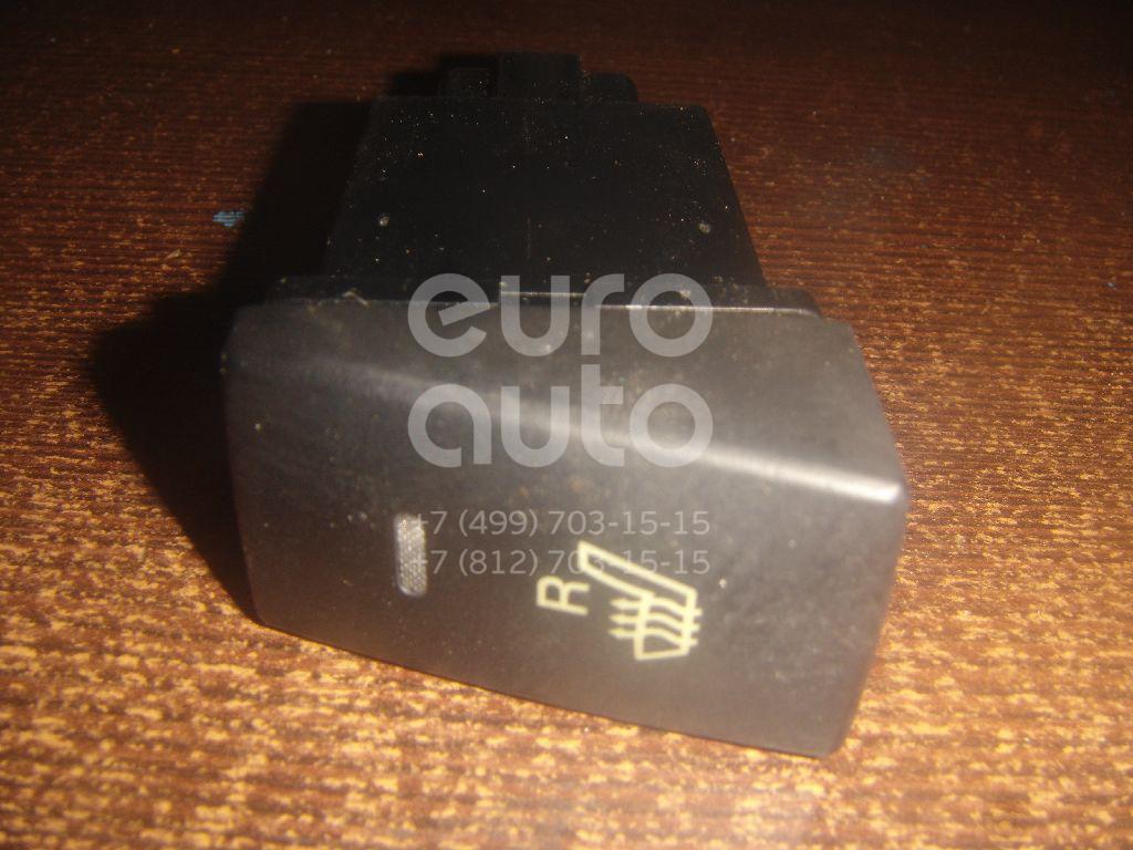 Кнопка обогрева сидений для Hyundai Sonata IV (EF)/ Sonata Tagaz 2001-2012 - Фото №1