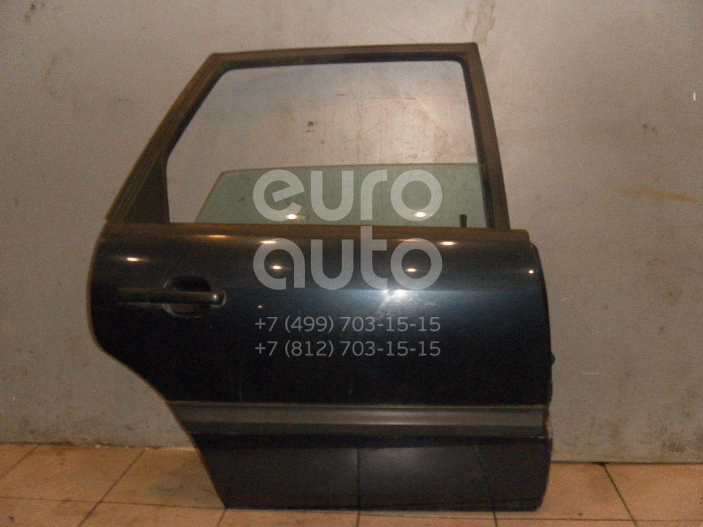 Дверь задняя правая для VW Passat [B4] 1994-1996 - Фото №1