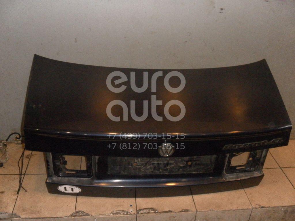 Крышка багажника для VW Passat [B4] 1994-1996 - Фото №1