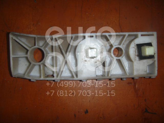 Направляющая заднего бампера левая для Nissan X-Trail (T31) 2007-2014 - Фото №1