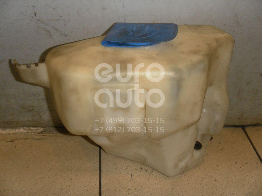 Бачок омывателя лобового стекла для VW Passat [B4] 1994-1996;Passat [B3] 1988-1993 - Фото №1