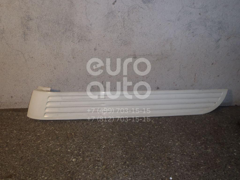 Накладка заднего крыла правого для Mitsubishi Space Wagon (N3,N4) 1991-2000 - Фото №1