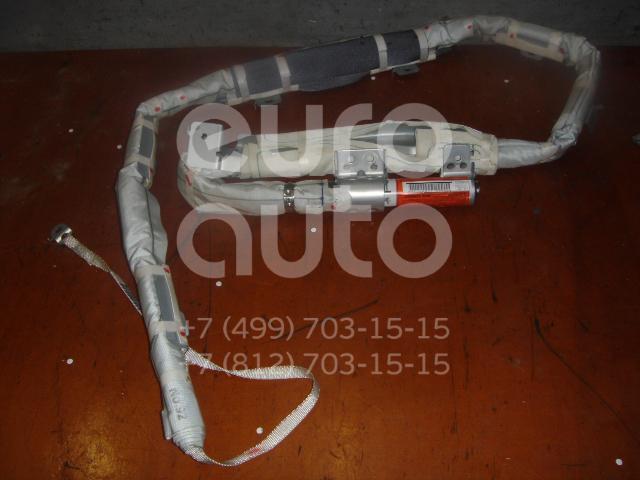 Подушка безопасности боковая (шторка) для Nissan X-Trail (T31) 2007-2014 - Фото №1