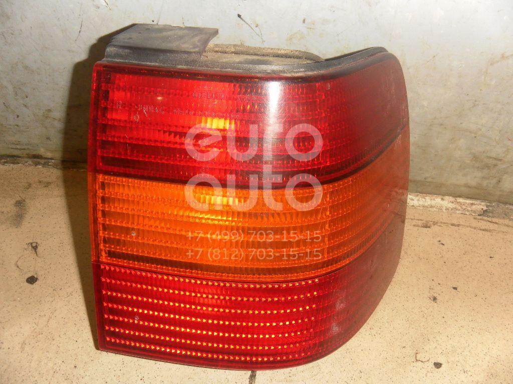 Фонарь задний наружный правый для VW Passat [B4] 1994-1996 - Фото №1