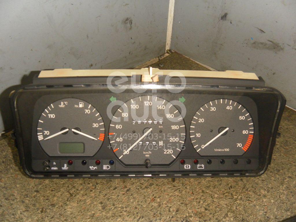 Панель приборов для VW Passat [B4] 1994-1996 - Фото №1