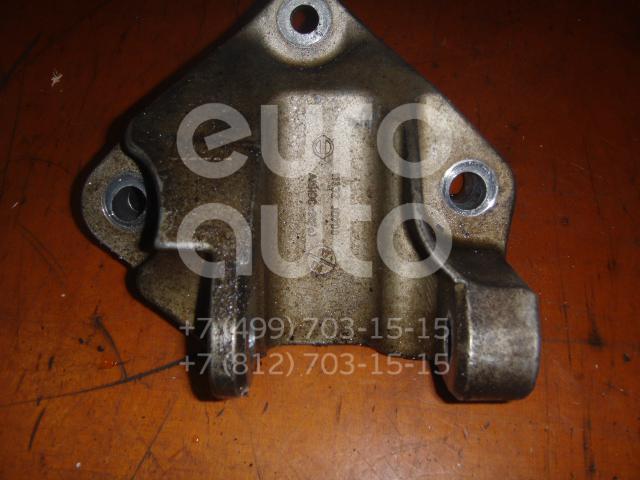 Кронштейн двигателя задний для Nissan,Renault X-Trail (T31) 2007-2014;Qashqai (J10) 2006-2014;Koleos (HY) 2008-2016;Qashqai+2 (JJ10) 2008-2014 - Фото №1