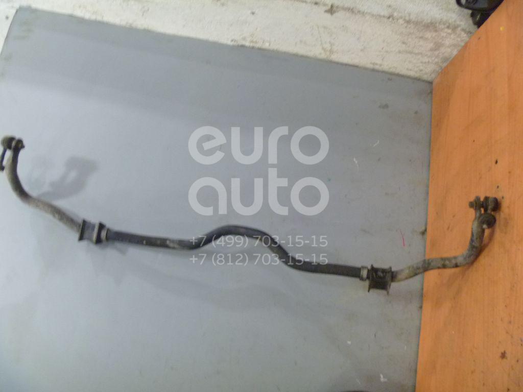 Стабилизатор передний для Hyundai Sonata V (NEW EF) 2001> - Фото №1