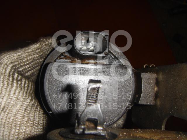 Клапан отопителя для Nissan X-Trail (T31) 2007-2014 - Фото №1