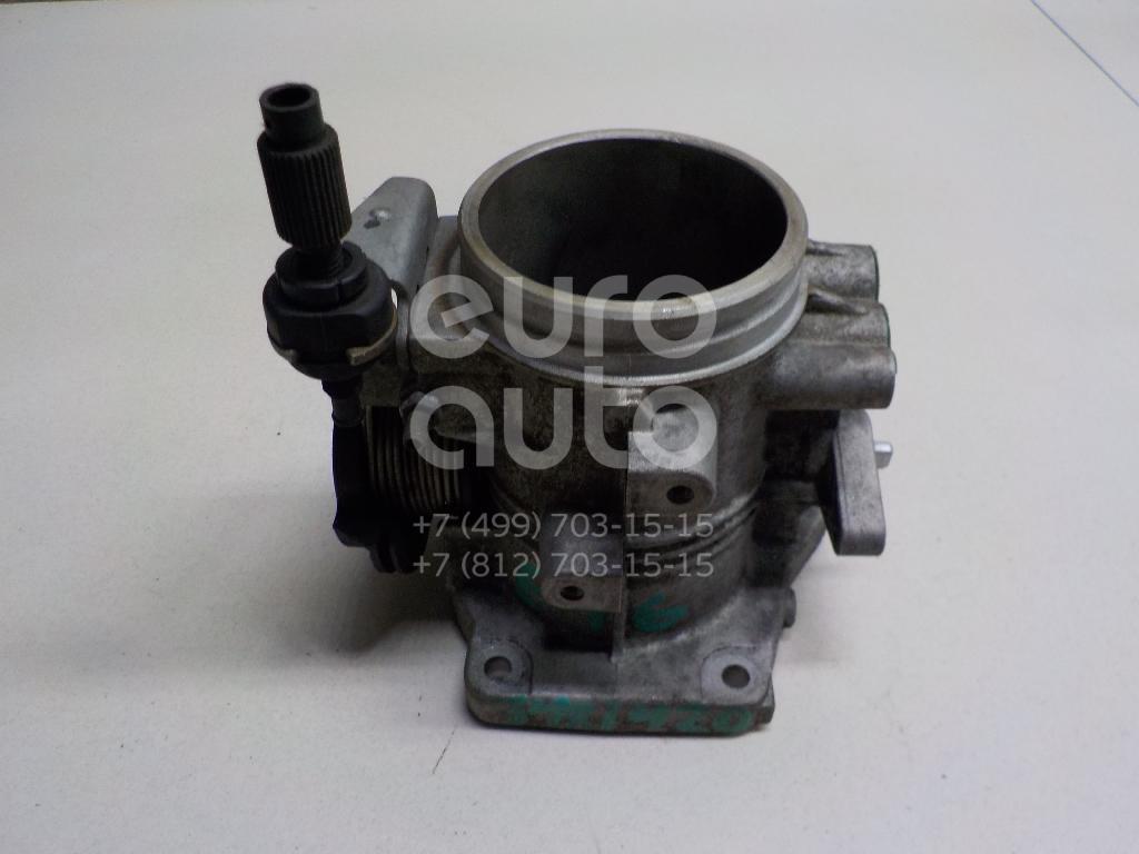 Заслонка дроссельная механическая для BMW 3-серия E46 1998-2005;3-серия E36 1991-1998 - Фото №1