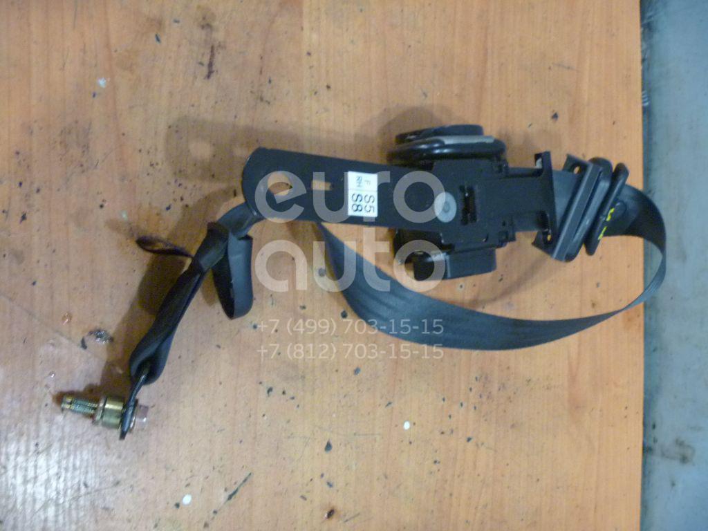 Ремень безопасности с пиропатроном для Hyundai Sonata IV (EF)/ Sonata Tagaz 2001-2012 - Фото №1