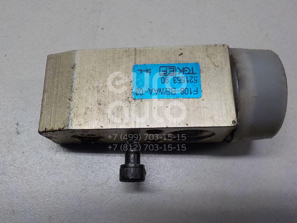 Клапан кондиционера для Hyundai Sonata IV (EF)/ Sonata Tagaz 2001-2012;Sonata IV (EF) 1998-2001;Trajet 2000-2009 - Фото №1