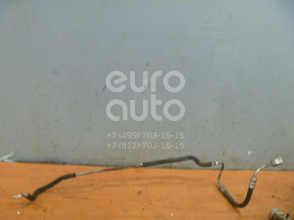 Трубка кондиционера для Hyundai Sonata V (NEW EF) 2001> - Фото №1