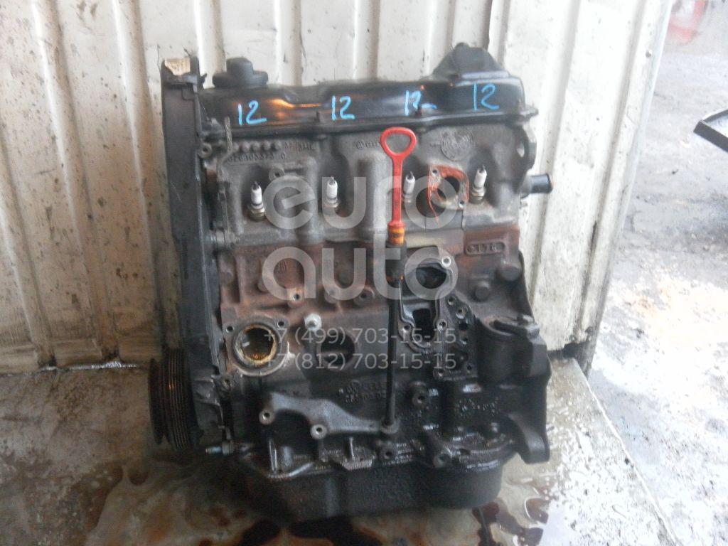 Двигатель для VW Passat [B4] 1994-1996 - Фото №1