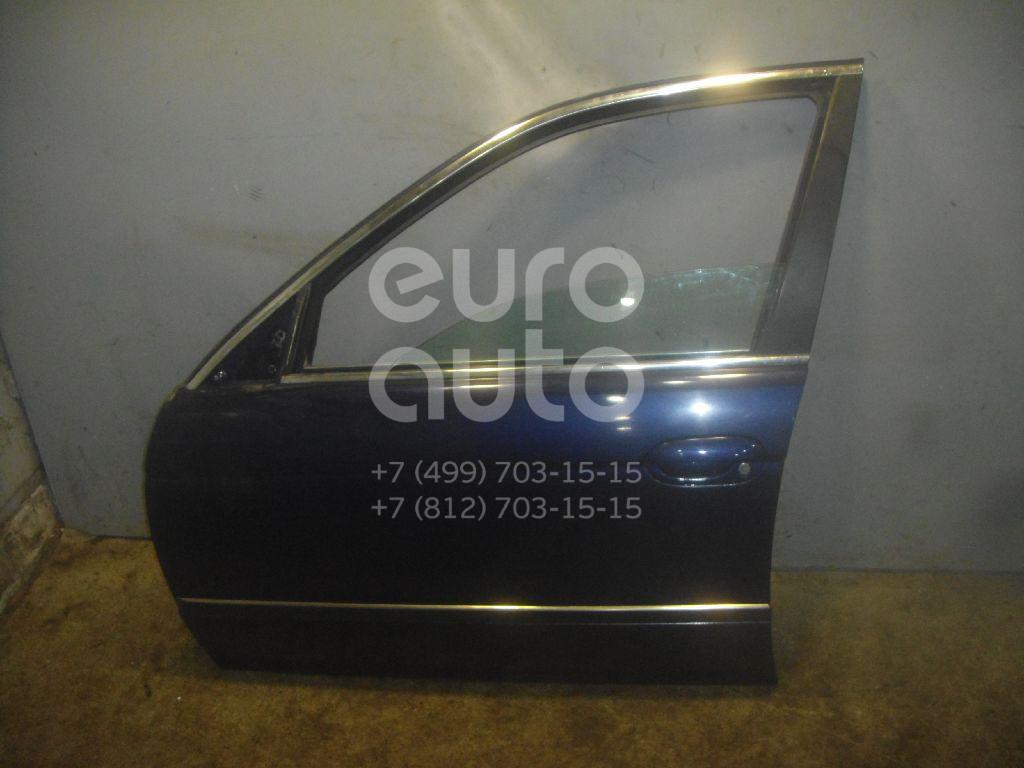 Дверь передняя левая для BMW 5-серия E39 1995-2003 - Фото №1