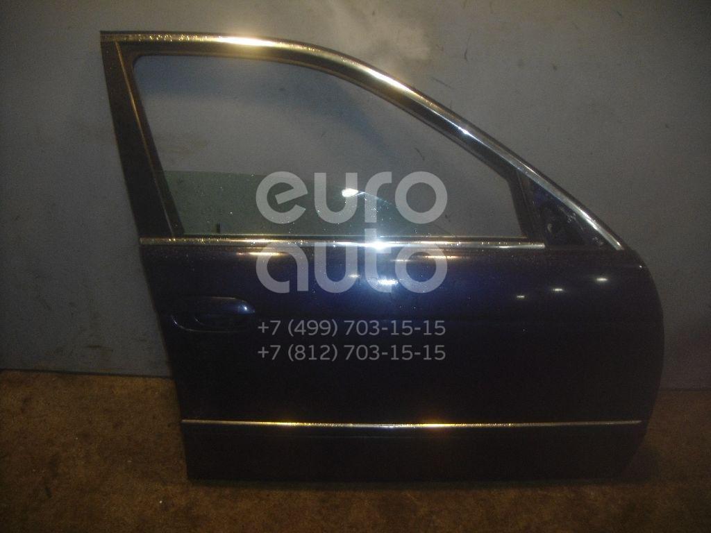 Дверь передняя правая для BMW 5-серия E39 1995-2003 - Фото №1