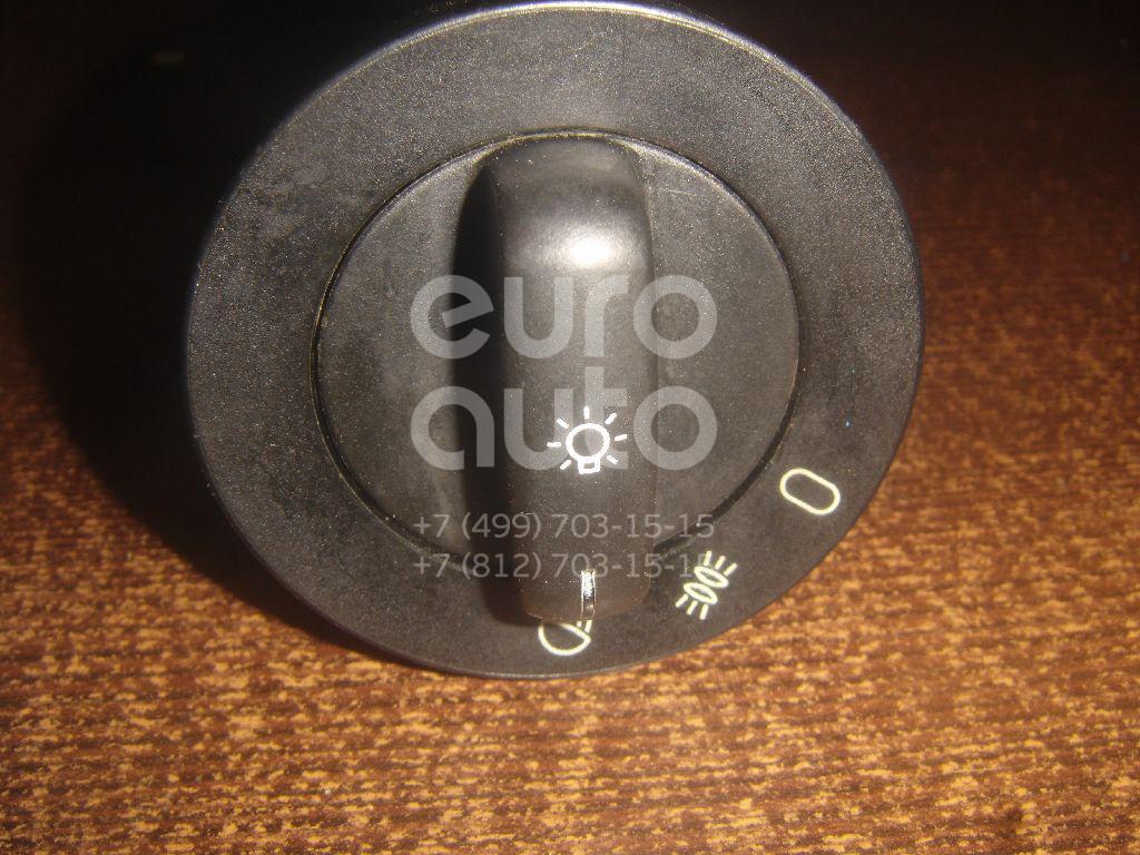 Переключатель света фар для BMW 5-серия E39 1995-2003;7-серия E38 1994-2001 - Фото №1