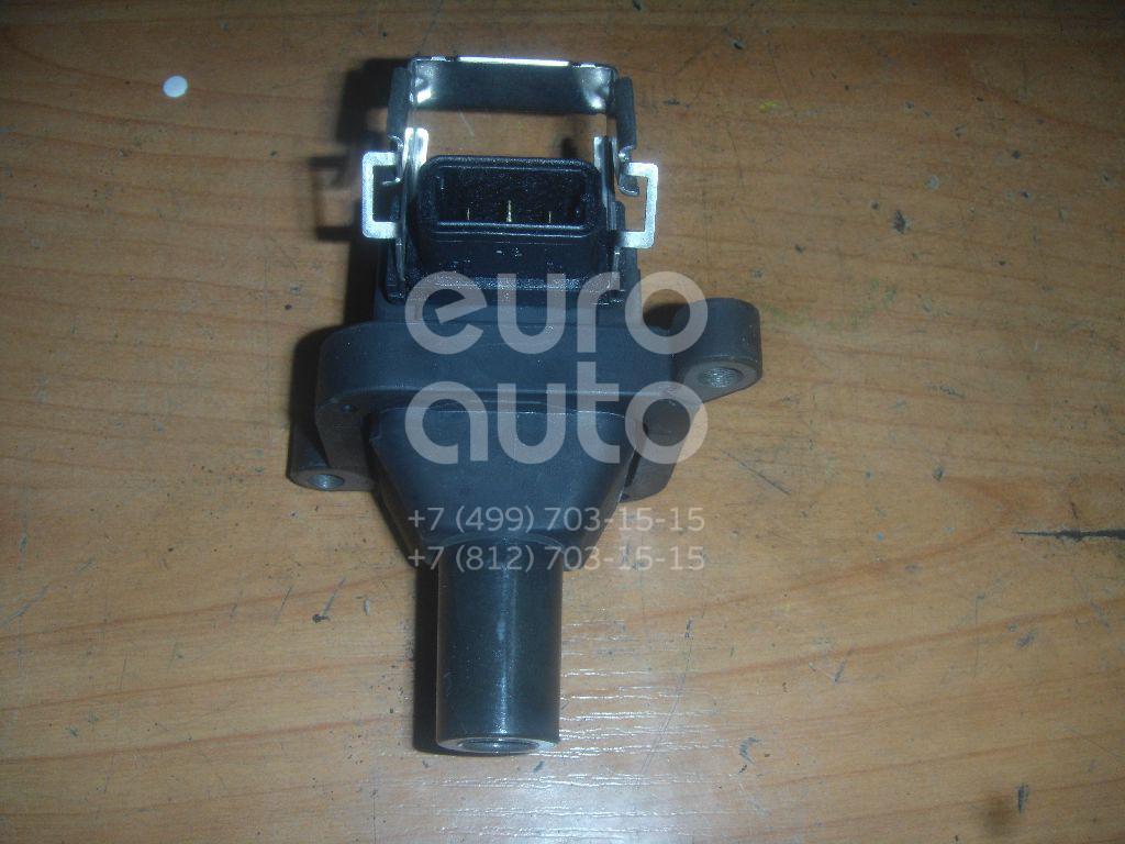 Катушка зажигания для BMW 5-серия E39 1995-2003;3-серия E36 1991-1998;3-серия E46 1998-2005;7-серия E38 1994-2001;8-серия E31 1990-1999;Z3 1995-2003;Freelander 1998-2006;X5 E53 2000-2007;75 RJ 1999-2005;Z8 2000-2003 - Фото №1