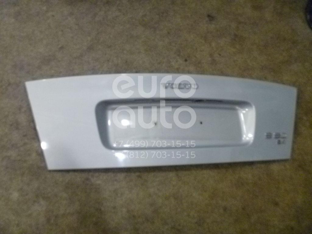 Накладка крышки багажника для Volvo S80 1998-2006 - Фото №1