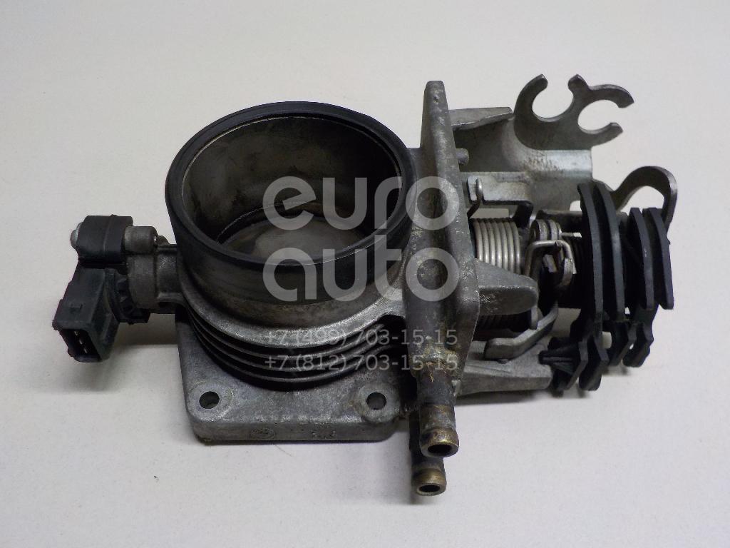 Купить Заслонка дроссельная механическая BMW 5-серия E39 1995-2003; (13541433237)