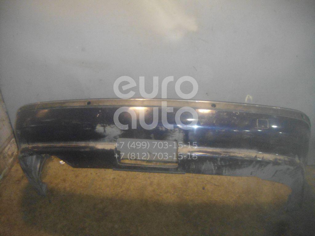 Бампер задний для BMW 5-серия E39 1995-2003 - Фото №1