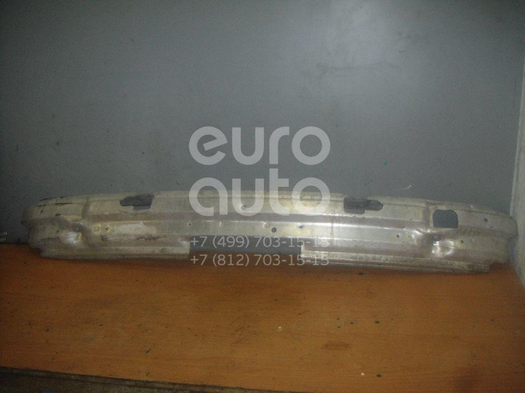Усилитель заднего бампера для BMW 5-серия E39 1995-2003 - Фото №1