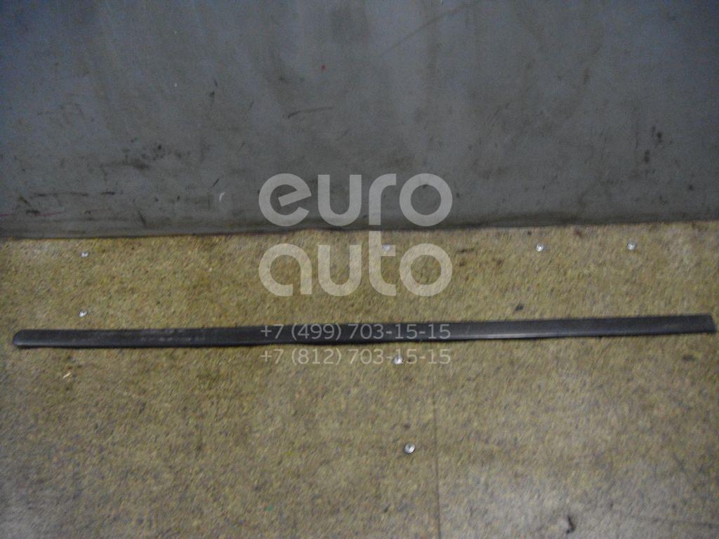 Молдинг передней левой двери для Ford Fiesta 1995-2000 - Фото №1