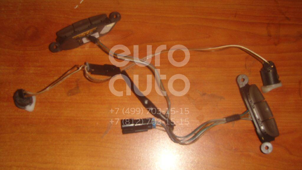 Кнопка многофункциональная для Opel Vectra B 1995-1999 - Фото №1