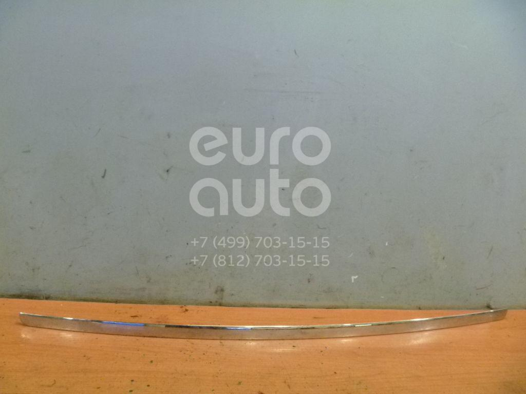 Накладка двери багажника для Citroen C5 2005-2008 - Фото №1